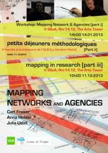 Sheffield Mapping III